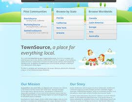 #26 for Website Design for TS Project af andrewnickell