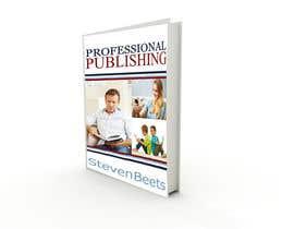 Anewroad2010 tarafından Create Print and Packaging Designs for a Book Cover için no 74