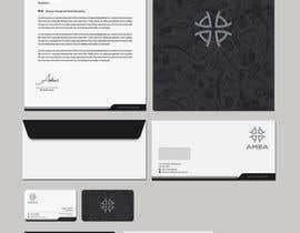 #2 untuk Design a set of marketing material oleh mamun313