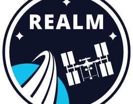 #64 for NASA Challenge: Create a Graphic/Patch Design for the REALM project by richardwall