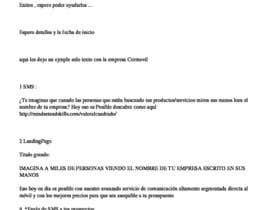 #3 para Redaccion de textos persuasivos-Copywriting - para agencia de marketing movil de ignaciomontilva