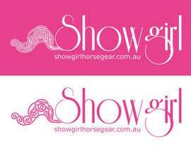 mirceawork tarafından Design a Logo and Image for Girl's Horse Riding Clothes için no 6