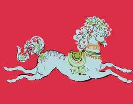 radikel tarafından Design a Logo and Image for Girl's Horse Riding Clothes için no 14