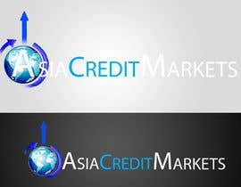#68 cho Logo Design for Asia Credit Markets bởi akhmad354