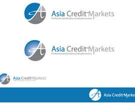 #21 cho Logo Design for Asia Credit Markets bởi robertcjr
