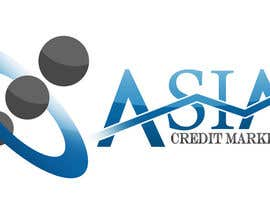 #46 cho Logo Design for Asia Credit Markets bởi NemanjaV226