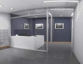 #6 for 3D Modelling: High End Residential Lobby af josedaniel5