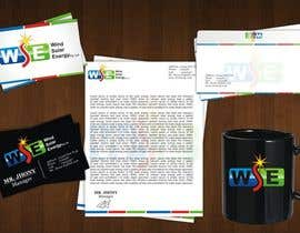#248 for Logo Design for WS Energy Pty Ltd by madcganteng