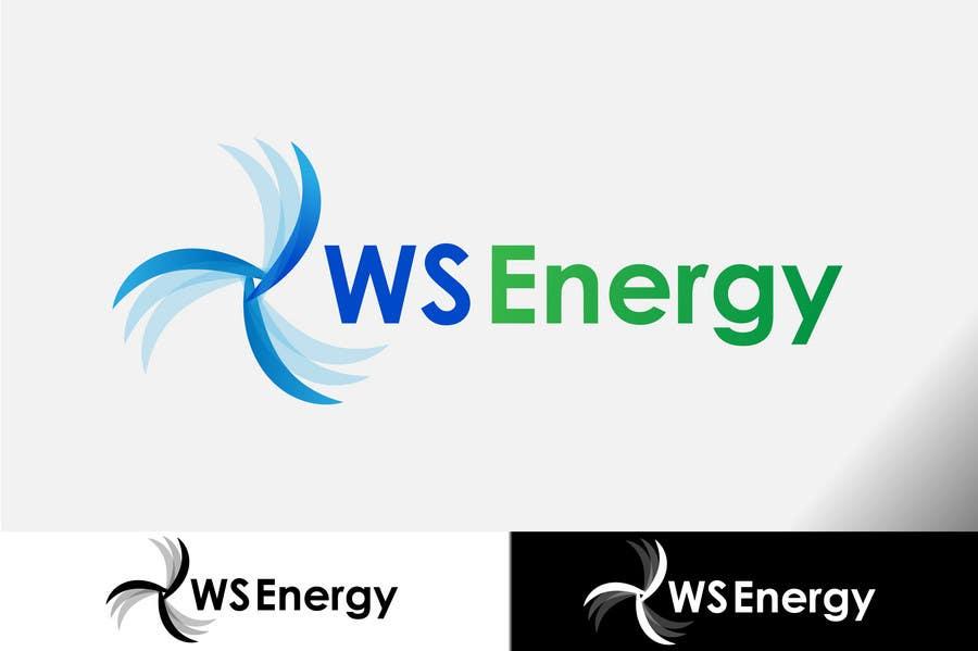 Inscrição nº 68 do Concurso para Logo Design for WS Energy Pty Ltd
