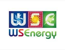 #260 cho Logo Design for WS Energy Pty Ltd bởi innovys