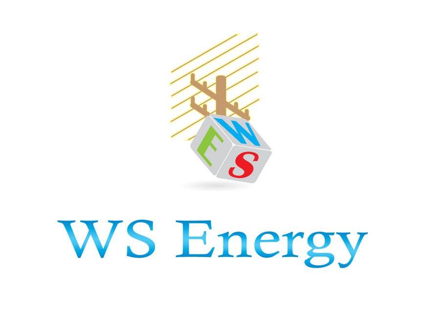 Konkurrenceindlæg #257 for Logo Design for WS Energy Pty Ltd