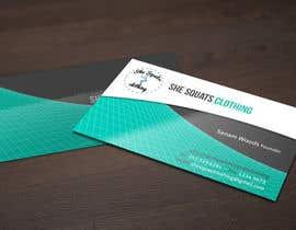 #3 untuk Design some Business Cards for me. oleh RobertBaldwin3D