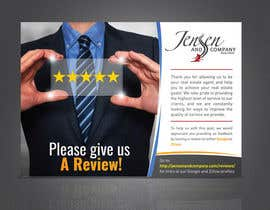 #23 for Review Card Design Content1 by cronie