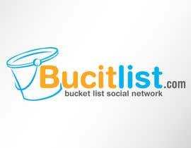 #58 для Logo Design for bucitlist.com от corpuzmanolito