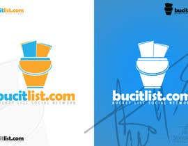 #46 for Logo Design for bucitlist.com af stanislawttonkow