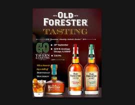 #26 для Old Forester Event Flyer от cronie