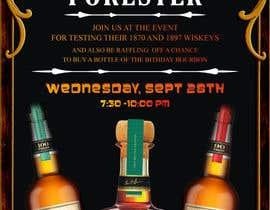 #3 для Old Forester Event Flyer от nirajkhatal