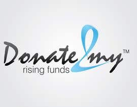 shrikumar님에 의한 Logo Design for Donate2My을(를) 위한 #155