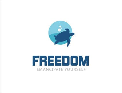 #105 for Logo Design for MSY Freedom by nom2