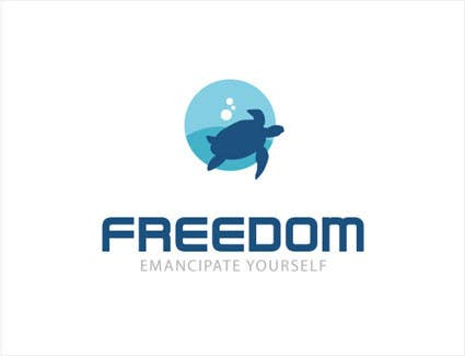 #108 for Logo Design for MSY Freedom by nom2