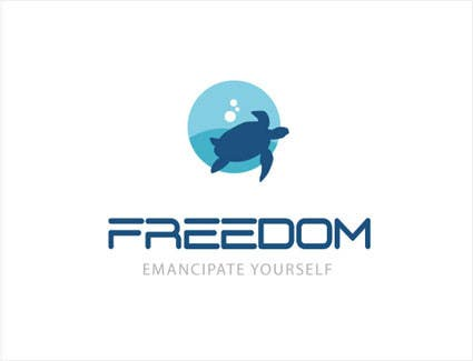 #109 for Logo Design for MSY Freedom by nom2