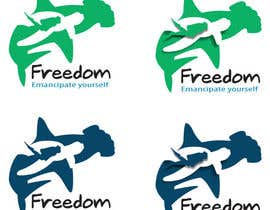 #69 para Logo Design for MSY Freedom por robertcjr