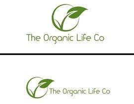weaarthebest tarafından Design a Logo for 'The Organic Life Co' için no 1