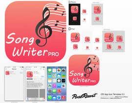 #19 para App Icon re-design por dsilva338