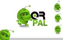 Contest Entry #296 for Logo Design for QR Pal