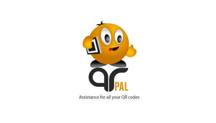 #355 for Logo Design for QR Pal by netdevbiz