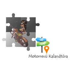 #3 untuk Logo design for Motorcycle Adventure Tour oleh avkaha