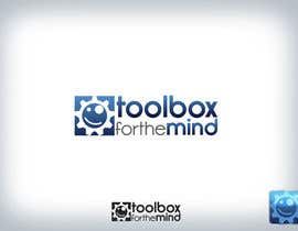 #275 para Logo Design for toolboxforthemind.com (personal development website including blog) por Clarify