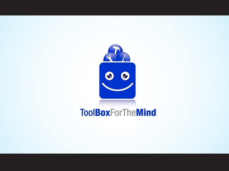 Inscrição nº                                         383                                      do Concurso para                                         Logo Design for toolboxforthemind.com (personal development website including blog)