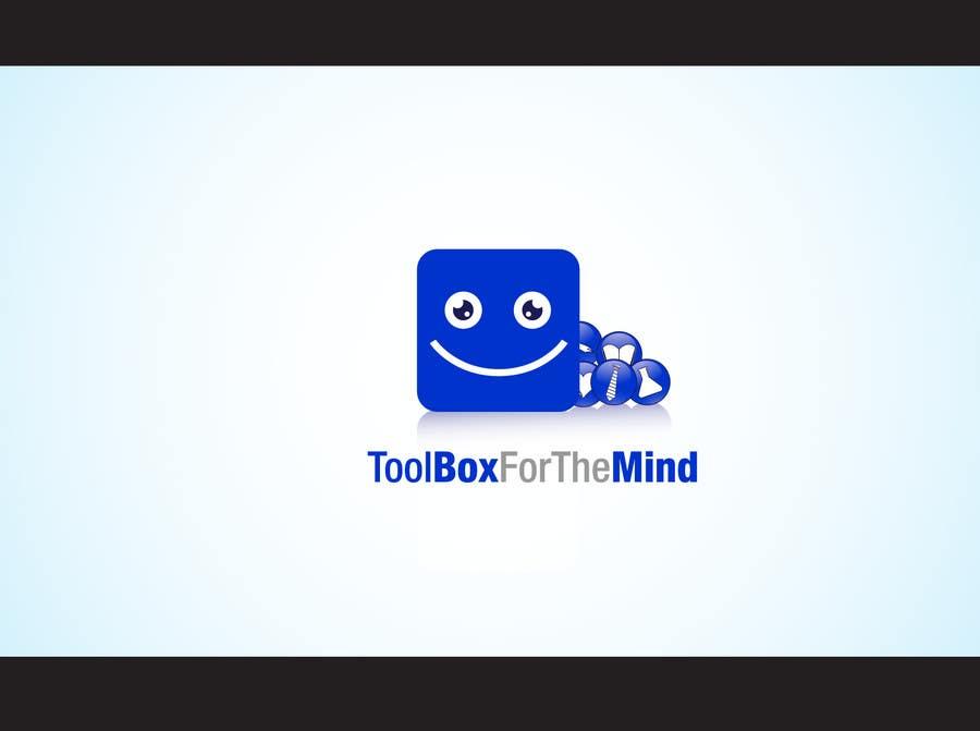 Inscrição nº                                         385                                      do Concurso para                                         Logo Design for toolboxforthemind.com (personal development website including blog)