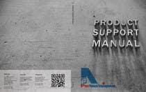 Graphic Design Konkurrenceindlæg #9 for New Brochures - Graphic Design for Pan Abrasives