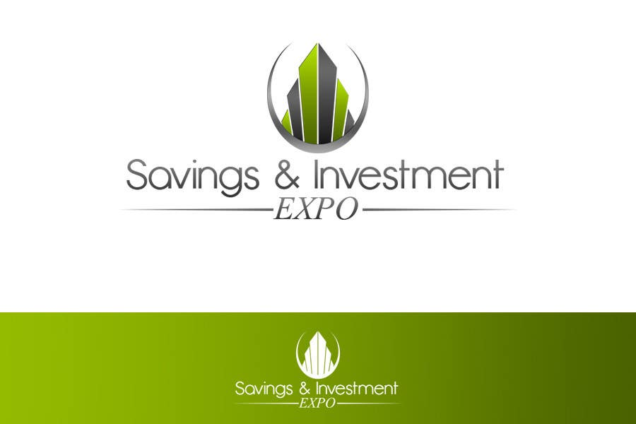 Penyertaan Peraduan #23 untuk Logo Design for Savings and Investment Expo