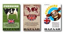 Graphic Design Inscrição do Concurso Nº8 para Graphic Design for BAZAAR
