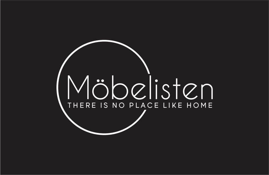 Möbelisten entry 44 by paijoesuper for design a logo freelancer