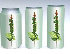 ericksonboang tarafından Energy Drink Logo and Can Design Contest için no 40