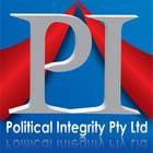 Graphic Design Konkurrenceindlæg #108 for Logo Design for Political Integrity Pty Ltd