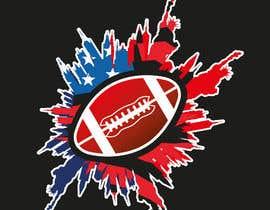 igorsventek tarafından Design a T-shirt related to football - Several winners- için no 49