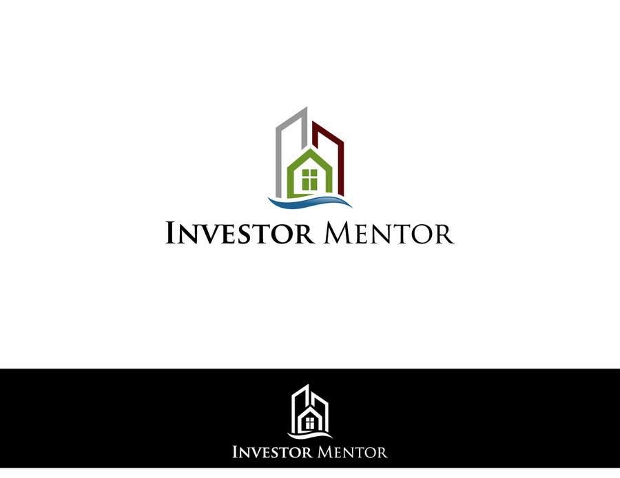 Bài tham dự cuộc thi #293 cho Logo Design for Investor Mentor