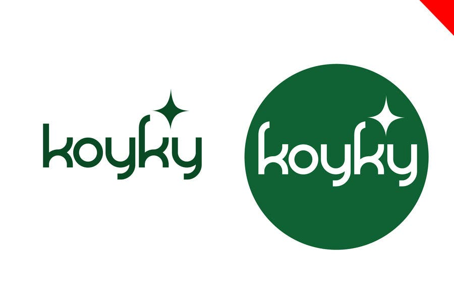 Contest Entry #139 for Logo Design for Koyky