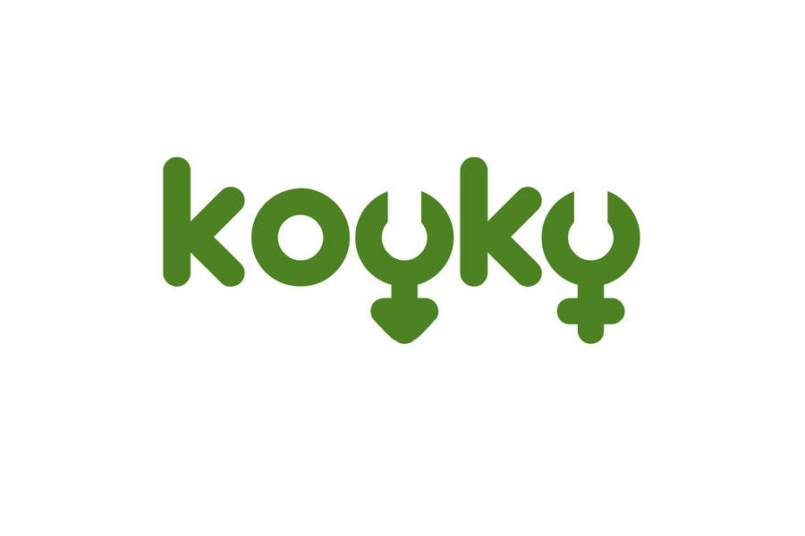 Contest Entry #109 for Logo Design for Koyky