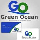 Graphic Design Entri Peraduan #742 for Logo and Business Card Design for Green Ocean