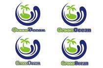 Proposition n° 635 du concours Graphic Design pour Logo and Business Card Design for Green Ocean
