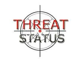 #26 cho Logo Design for Threat Status bởi kyoshiro13