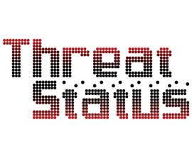 #3 para Logo Design for Threat Status por eliteD