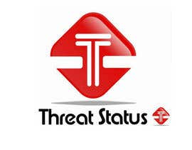 #16 para Logo Design for Threat Status por andriejames13