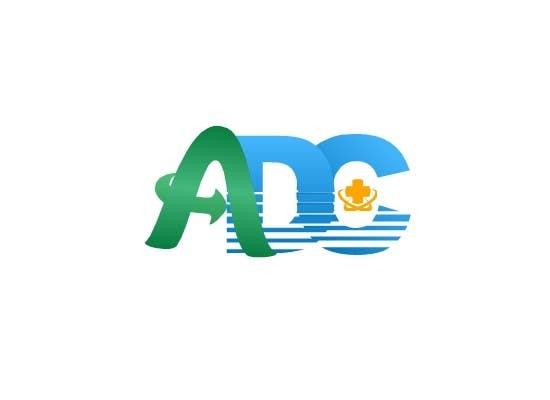 Kilpailutyö #21 kilpailussa Logo Design for ADC